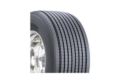 Greatec R125 Tires